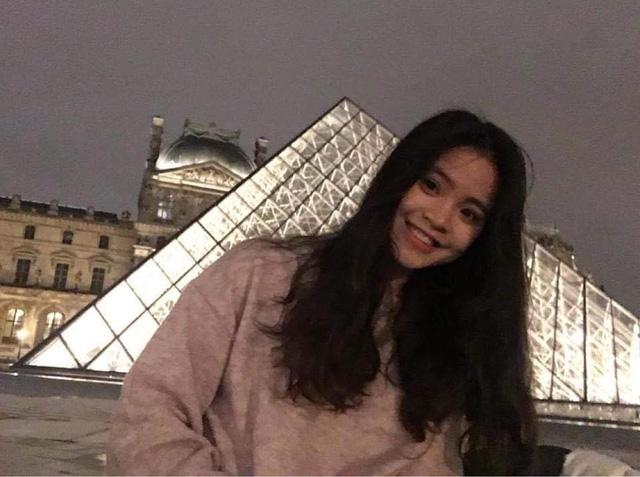 Con gái Quách Thu Phương biết 3 ngoại ngữ, một mình đi 5 nước châu Âu chỉ với 1000 đô - ảnh 3