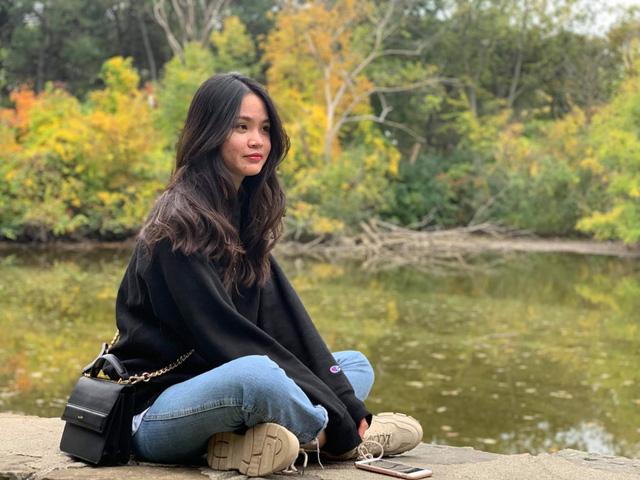 Con gái Quách Thu Phương biết 3 ngoại ngữ, một mình đi 5 nước châu Âu chỉ với 1000 đô - ảnh 8