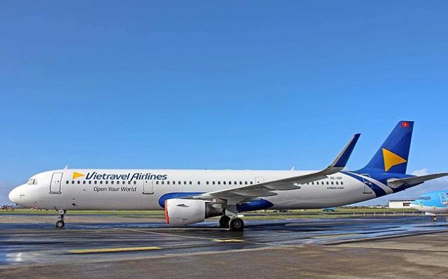 Du lịch khó khăn, Vietravel muốn cắt đứa con hàng không mới đẻ khỏi mẹ - Ảnh 1.