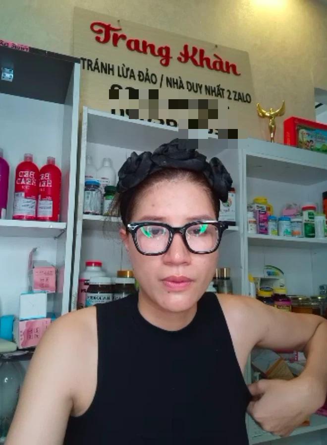 Trang Trần đáp trả bà Nguyễn Phương Hằng: Làm gì mà phải cấm cửa, có mời người ta cũng chưa đến đâu - Ảnh 2.