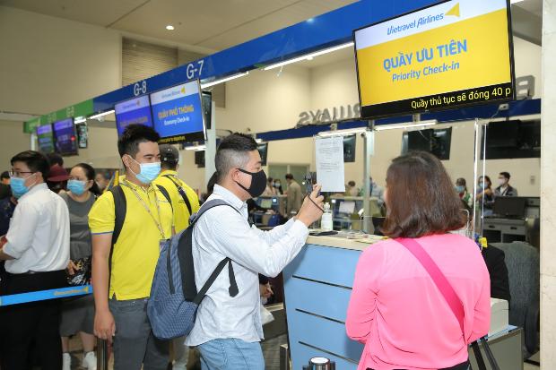 Hành khách hủy chuyến, Vietnam Airlines, Bamboo Airways, Vietjet Air ỉm luôn các khoản phí sân bay, phí an ninh? - Ảnh 7.
