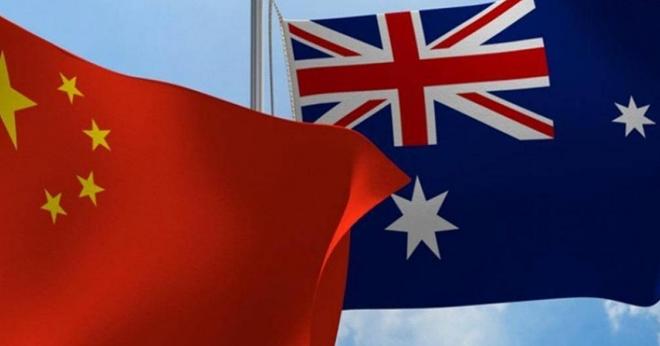 """Quá hung hăng, Trung Quốc sa thẳng vào cái bẫy Úc giăng sẵn: """"Trái đắng"""" điếng người cho Bắc Kinh - Ảnh 1."""