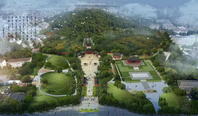 Trung Quốc rúng động: Mộ cổ đế vương nghìn năm bị khoắng sạch ngay dưới mắt chính quyền - Ảnh 2.