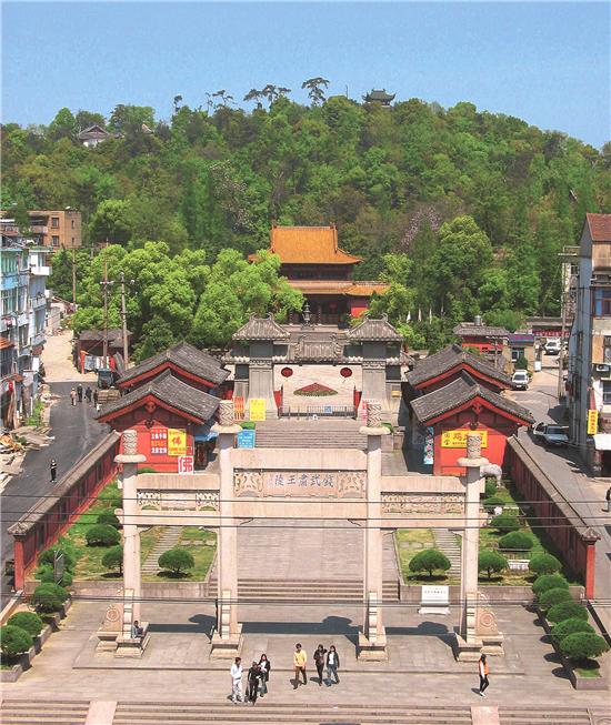 Trung Quốc rúng động: Mộ cổ đế vương nghìn năm bị khoắng sạch ngay dưới mắt chính quyền - Ảnh 1.