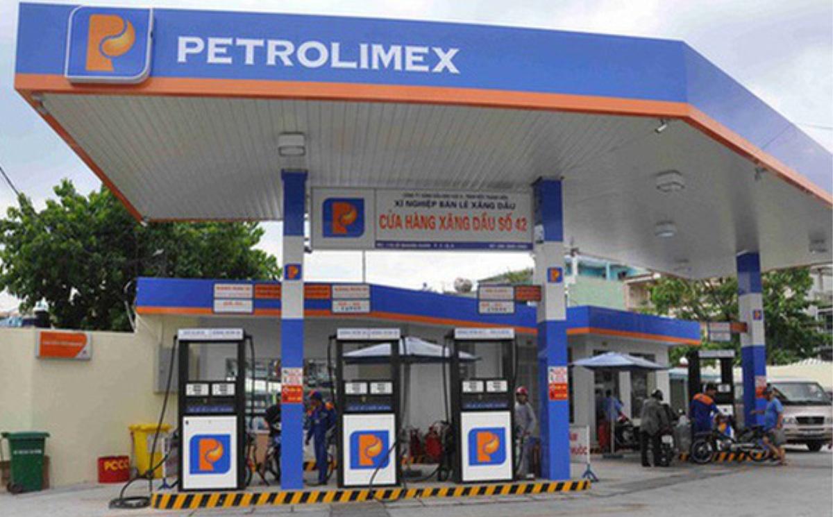 15h chiều nay, giá xăng dầu tiếp tục chuỗi ngày tăng cao sau phiên giảm giá hiếm hoi