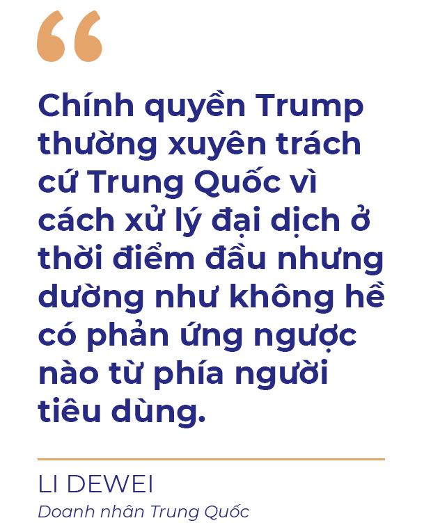 Ngoại giao Made-in-China kỳ 2: Người Mỹ đang lùn đi, người TQ đang cao lên và hiệu ứng từ nhất cử nhất động của Washington - Ảnh 8.