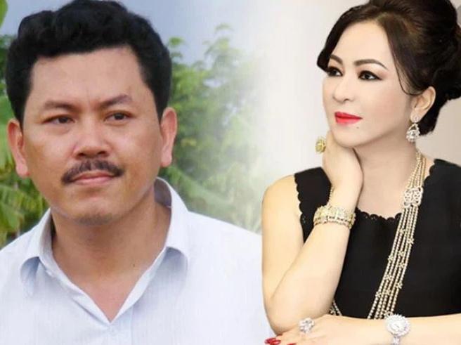 Nghệ sĩ Lê Quốc Nam bức xúc khi bị nghi làm thơ tục tĩu, xúc phạm bà Nguyễn Phương Hằng - Ảnh 1.