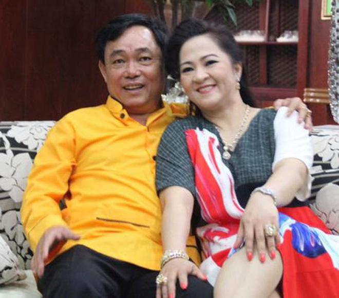 """Sự trùng hợp bất ngờ trong cuộc đời đại gia Dũng """"lò vôi"""" và bà xã Nguyễn Phương Hằng - Ảnh 1."""