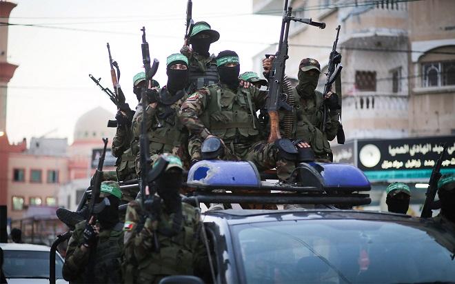 Lực lượng nã 1.500 quả rocket vào Israel có sức mạnh thế nào? - Ảnh 2.