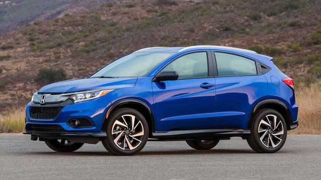 Loạt mẫu ô tô giảm giá khủng trong tháng 5/2021, cao nhất lên tới 160 triệu đồng - Ảnh 3.
