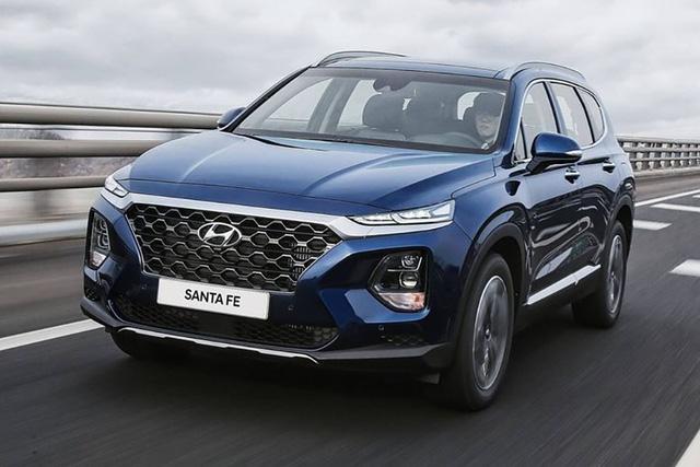 Loạt mẫu ô tô giảm giá khủng trong tháng 5/2021, cao nhất lên tới 160 triệu đồng - Ảnh 4.