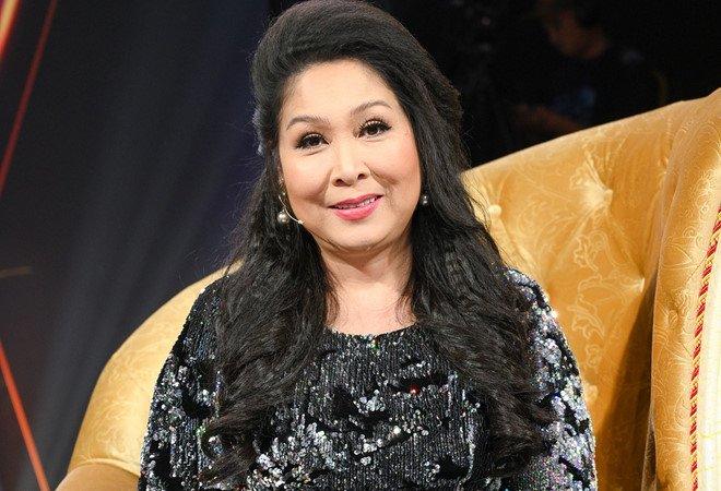 6 nghệ sĩ bị bà Phương Hằng livestream khiêu chiến, chỉ trích nặng nề, lôi cả chuyện đời tư - Ảnh 5.