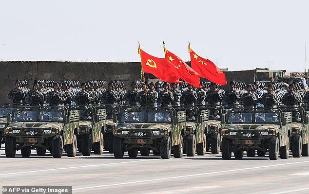Miền Bắc nước Úc bị cảnh báo nằm trong tầm ngắm khi Trung Quốc đe dọa tấn công tên lửa tầm xa - Ảnh 2.
