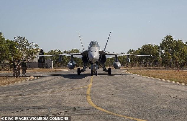 Miền Bắc nước Úc bị cảnh báo nằm trong tầm ngắm khi Trung Quốc đe dọa tấn công tên lửa tầm xa - Ảnh 1.