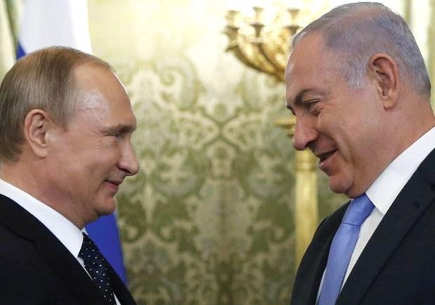 Chuyên gia: Israel thỏa thuận ngầm với Nga, họ cần Putin nhưng đó không phải đám cưới trong mơ - Ảnh 1.