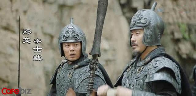 Tư Mã Ý trọng dụng một tiểu tốt vô danh, nhiều năm sau, người này khiến Lưu Bị, Gia Cát Lượng chết không nhắm mắt - Ảnh 1.