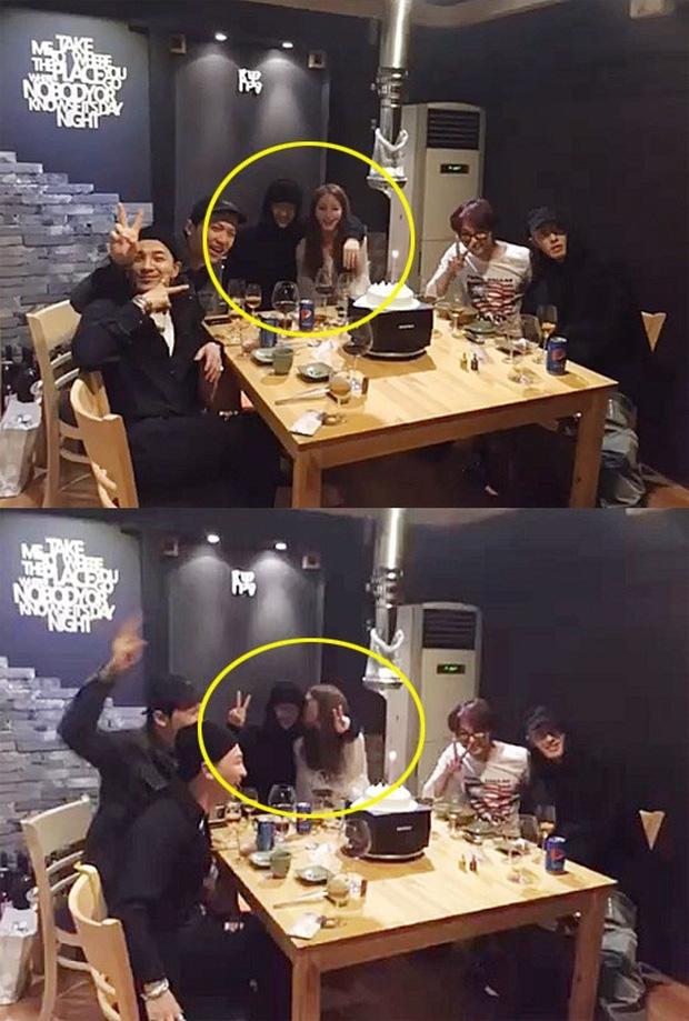 Vừa công khai hẹn hò, Han Ye Seul đã bị 'đào' lại tin đồn yêu tay 3 đồng tính với Yuri và Son Ye Jin, giờ chỉ còn 1 người độc thân! - ảnh 3