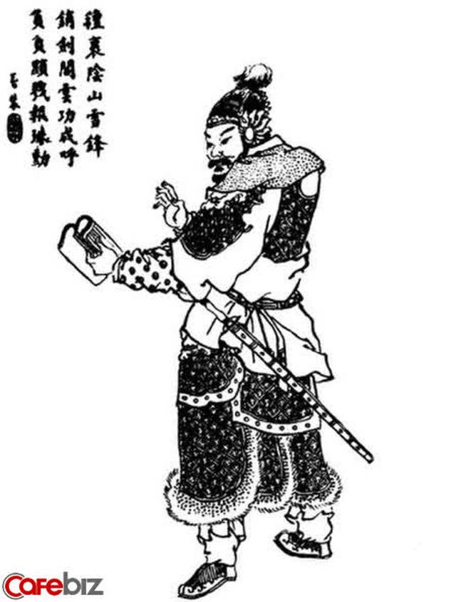 Tư Mã Ý trọng dụng một tiểu tốt vô danh, nhiều năm sau, người này khiến Lưu Bị, Gia Cát Lượng chết không nhắm mắt - Ảnh 3.