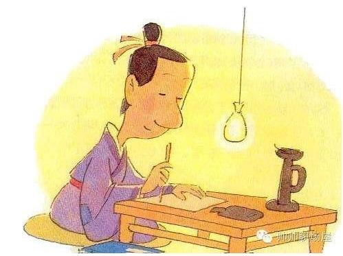 Người xưa thường dùng nến đọc sách trong đêm nhưng vì sao không ai bị cận thị? - Ảnh 1.