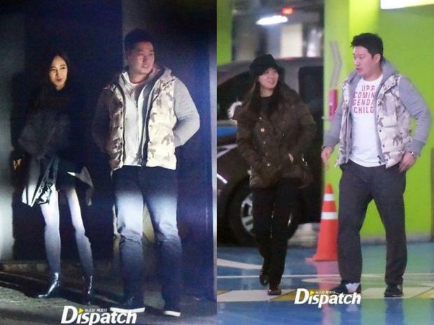 Vừa công khai hẹn hò, Han Ye Seul đã bị 'đào' lại tin đồn yêu tay 3 đồng tính với Yuri và Son Ye Jin, giờ chỉ còn 1 người độc thân! - ảnh 8