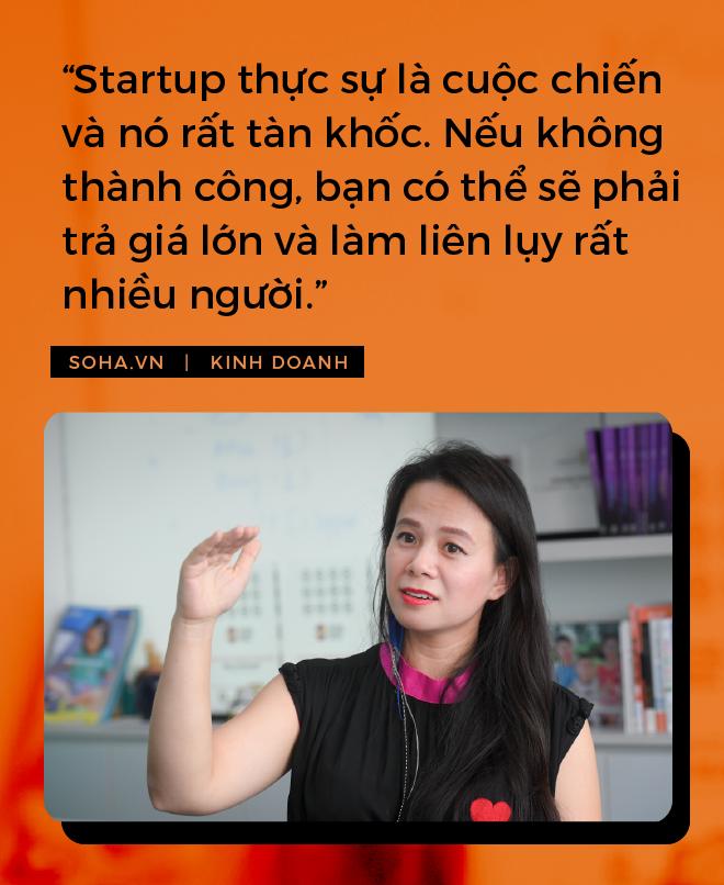 Người vợ lần đầu lộ diện của Shark Bình: 60 đêm không ngủ vì trầm cảm và cú dứt áo ra đi, xây dựng sự nghiệp của riêng mình - Ảnh 5.