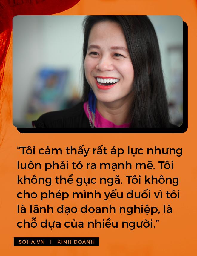 Người vợ lần đầu lộ diện của Shark Bình: 60 đêm không ngủ vì trầm cảm và cú dứt áo ra đi, xây dựng sự nghiệp của riêng mình - Ảnh 8.