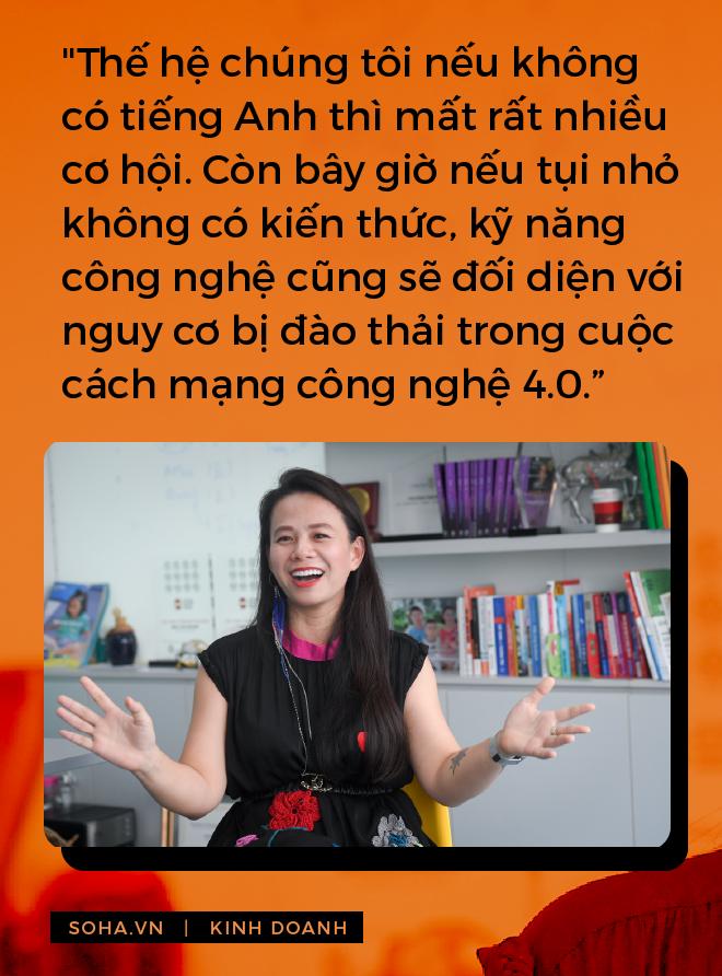 Người vợ lần đầu lộ diện của Shark Bình: 60 đêm không ngủ vì trầm cảm và cú dứt áo ra đi, xây dựng sự nghiệp của riêng mình - Ảnh 11.