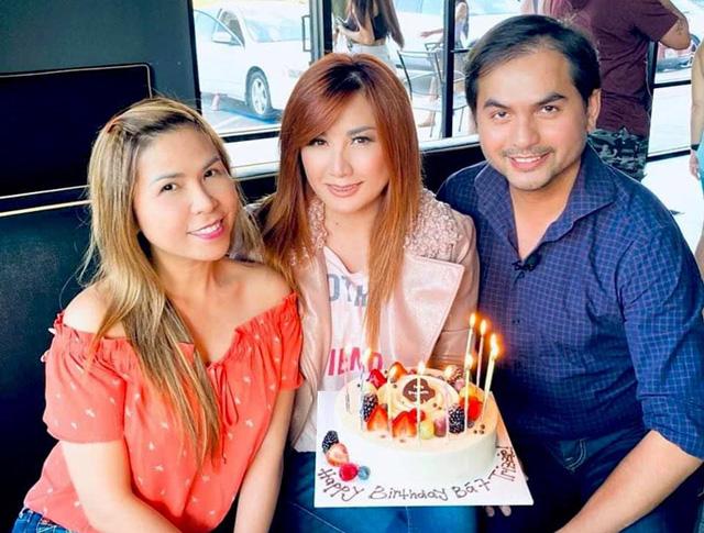 Con gái và chồng cũ Kim Ngân bị chỉ trích, Trizzie Phương Trinh lên tiếng bênh vực - Ảnh 1.