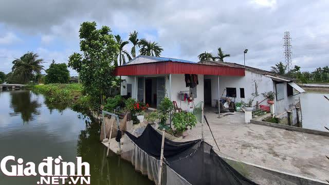 """Vụ 3 cán bộ công an quận Đồ Sơn bị bắt: Tố cáo không phải vì """"đấu đá"""" ai - Ảnh 1."""