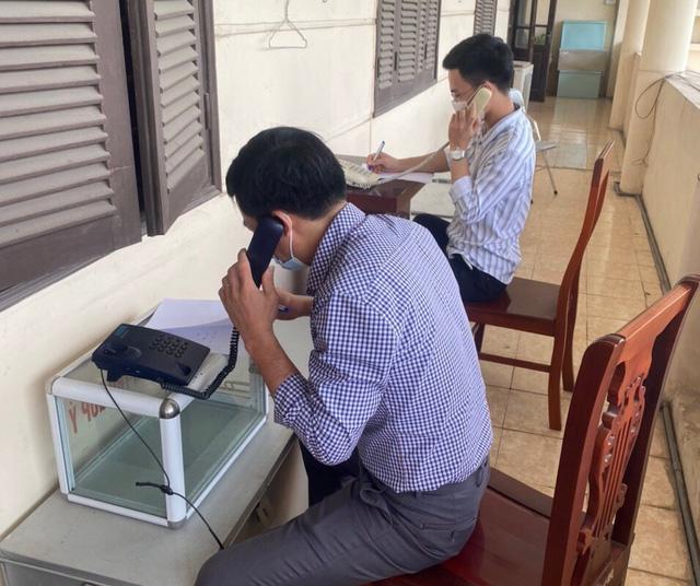 Bác sĩ chống dịch ở Bắc Ninh: Chúng tôi quên mất hôm nay là thứ mấy - Ảnh 4.