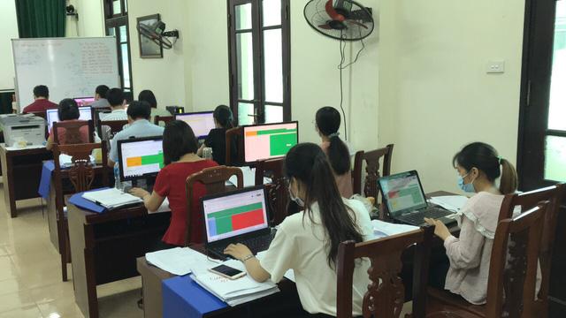 Bác sĩ chống dịch ở Bắc Ninh: Chúng tôi quên mất hôm nay là thứ mấy - Ảnh 5.