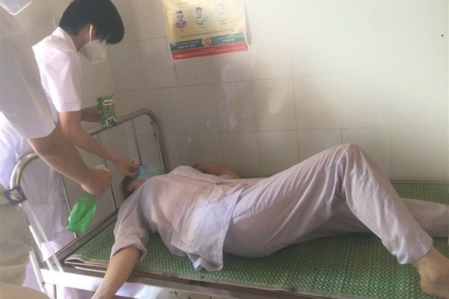 Bác sĩ chống dịch ở Bắc Ninh: Chúng tôi quên mất hôm nay là thứ mấy - Ảnh 10.