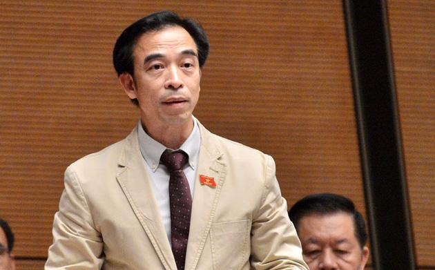 Rút tên ông Nguyễn Quang Tuấn, Giám đốc Bệnh viện Bạch Mai ra khỏi danh sách ứng cử ĐBQH khóa XV