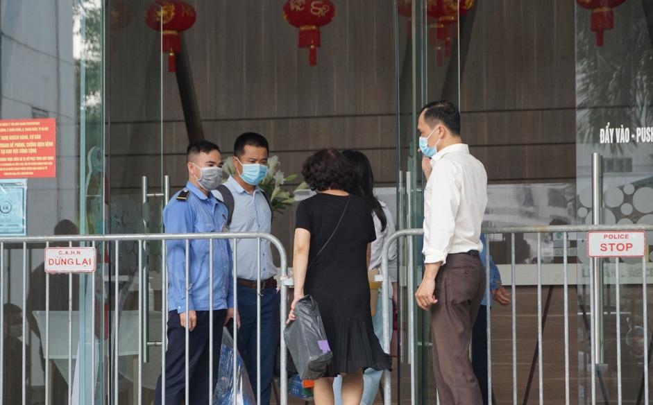 NÓNG: Cách chức Giám đốc Hacinco Nguyễn Văn Thanh vì vi phạm quy định phòng chống dịch