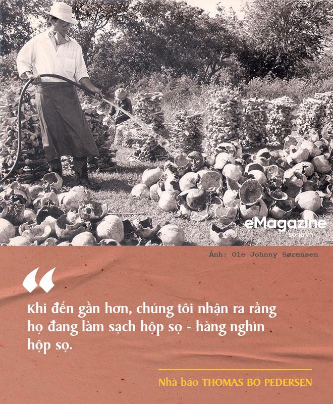 Bộ Âu phục đi mượn của ông Nguyễn Cơ Thạch và cuộc phỏng vấn sau màn thoát hiểm trước đạn pháo Trung Quốc - Ảnh 11.