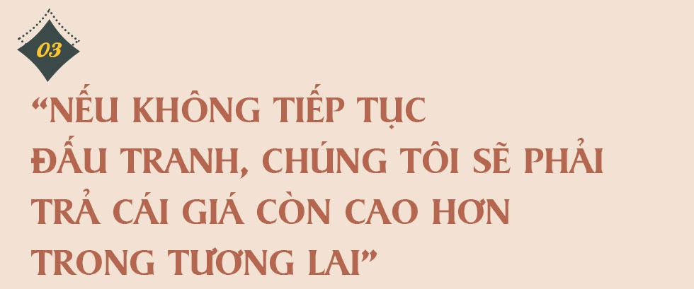 Bộ Âu phục đi mượn của ông Nguyễn Cơ Thạch và cuộc phỏng vấn sau màn thoát hiểm trước đạn pháo Trung Quốc - Ảnh 5.