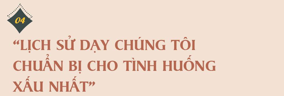 Bộ Âu phục đi mượn của ông Nguyễn Cơ Thạch và cuộc phỏng vấn sau màn thoát hiểm trước đạn pháo Trung Quốc - Ảnh 6.