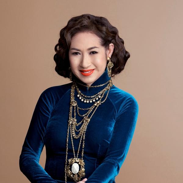 Bà Phương Hằng: Đàm Vĩnh Hưng ăn nói rất cao ngạo, nghĩ mình là ông hoàng - Ảnh 3.
