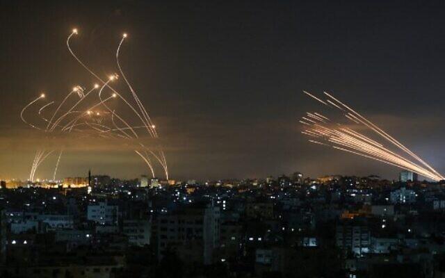Điểm yếu chết người của Vòm Sắt khiến Israel nhận quả đắng trước Palestine - Ảnh 2.
