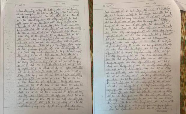 Chị họ mất tích rồi tử vong, những trang nhật ký để lại khiến người hùng Nguyễn Ngọc Mạnh giận dữ: Tại sao lại đối xử với chị tôi như vậy? - Ảnh 3.