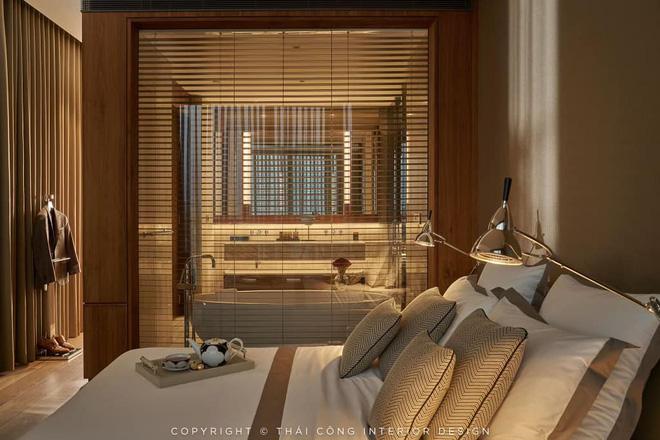 Penthouse Thái Công thiết kế bị nhận xét là thất bại, giống nồi lẩu thập cẩm - Ảnh 3.