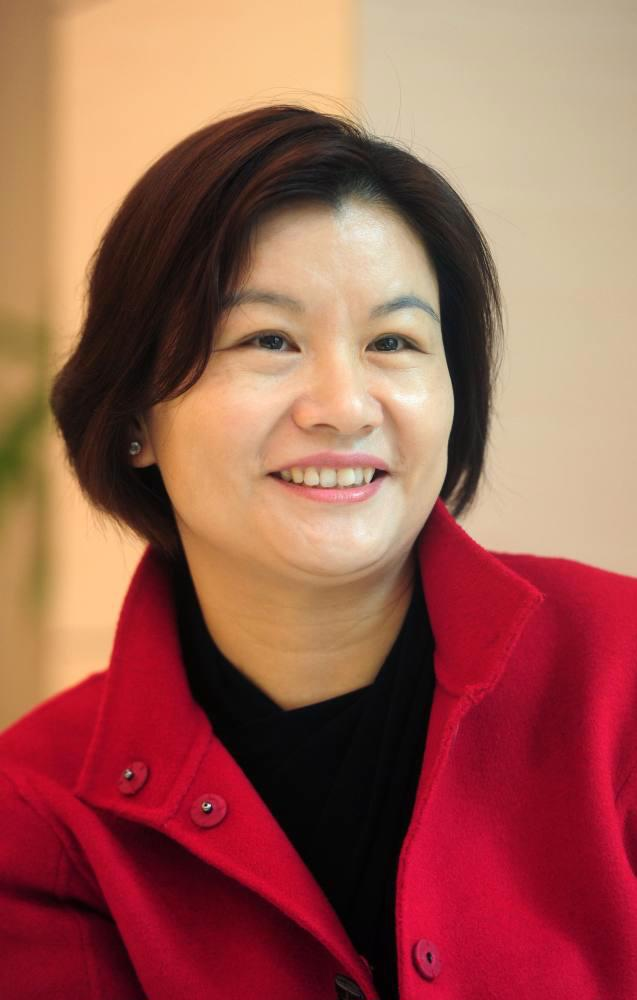 5 nữ tỷ phú giàu nhất Trung Quốc - ảnh 5