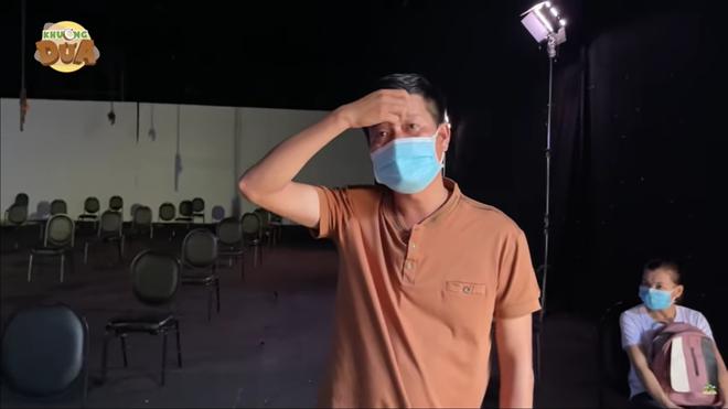 Thách thức danh hài 2021: Có Hoài Linh vẫn ế thí sinh, casting ở Cần Thơ phải hủy - Ảnh 4.