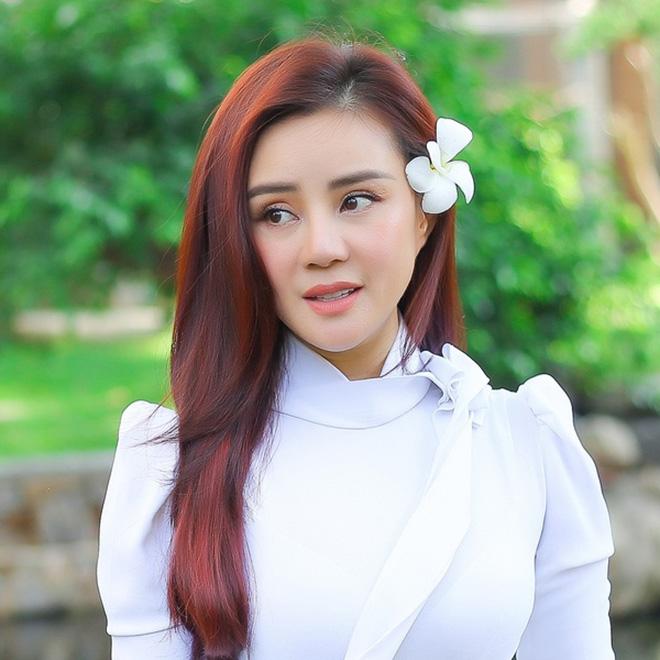 Vy Oanh đáp trả đại gia Nguyễn Phương Hằng: Hãy trở về đúng vị trí của mình thôi cô! - Ảnh 3.