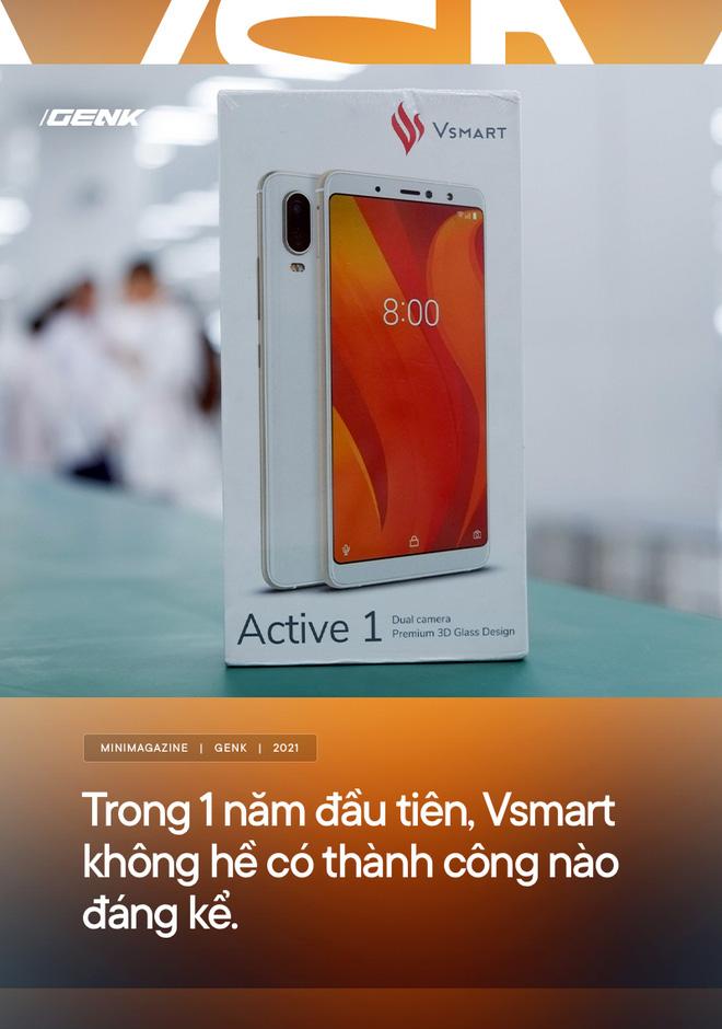 Muốn hiểu vì sao VinSmart phải từ bỏ cuộc chơi smartphone, bạn chỉ cần nhìn vào thành công của Vsmart Live và Joy 3 - Ảnh 2.