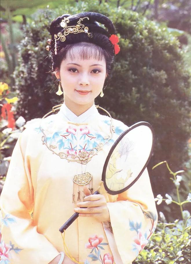 """Visual dàn mỹ nữ Hồng Lâu Mộng bất ngờ """"dội bom"""" MXH Việt, sau 30 năm vẫn """"bất hủ"""" không ai bì kịp - ảnh 10"""