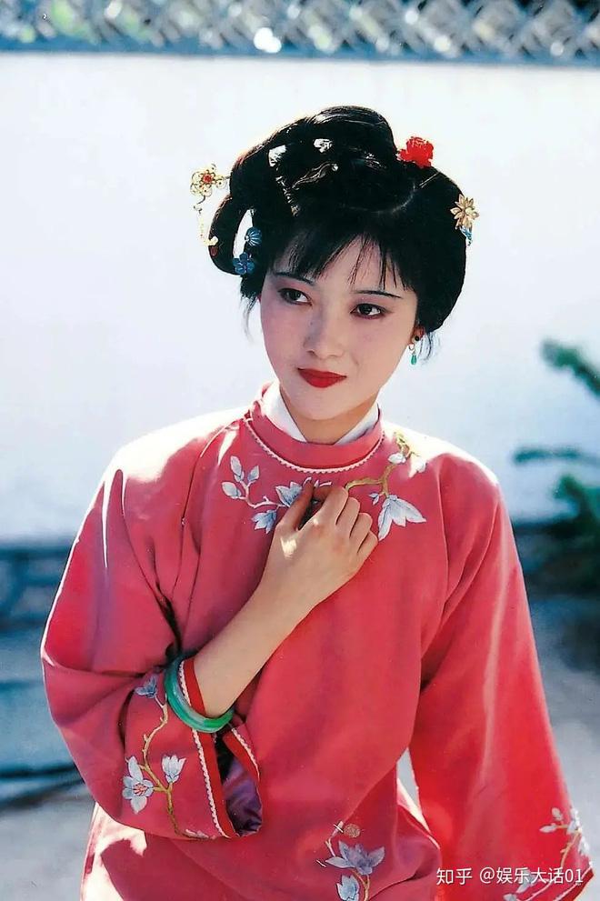 """Visual dàn mỹ nữ Hồng Lâu Mộng bất ngờ """"dội bom"""" MXH Việt, sau 30 năm vẫn """"bất hủ"""" không ai bì kịp - ảnh 8"""