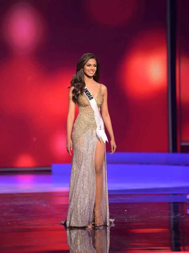 """Người đẹp Ấn Độ dự thi Miss Universe nói gì về """"địa ngục COVID"""" tại quê nhà? - ảnh 1"""