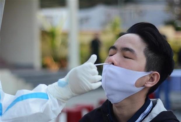 Bệnh nhân mắc COVID-19 chuyển đến từ An Giang tiên lượng rất nặng; Ghi nhận thêm 116 ca mắc COVID-19 trong nước, riêng Bắc Giang và Bắc Ninh là 99 ca - Ảnh 1.