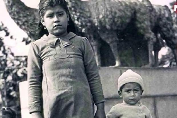 Chuyện kỳ lạ về bà mẹ trẻ nhất thế giới: Bé gái mang thai khi mới 5 tuổi rồi làm chị gái của con và bí mật giấu kín về cha ruột đứa trẻ - Ảnh 9.